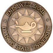 Seal of the Cross Endowed Chair in the Scholarship of Teaching and Learning